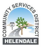 Helendale Community Services District logo sml